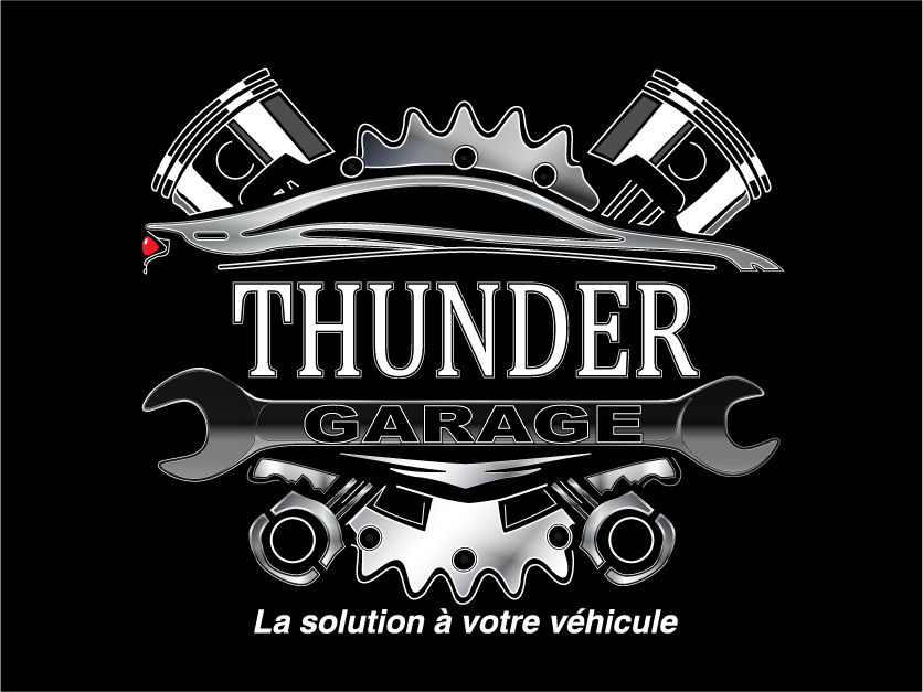 Thunder Garage